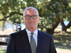Mayor eager to extend time with LGAQ