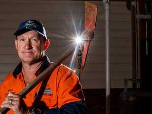 Concreter takes out best tradie accolade