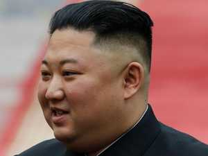 Kim 'alive and well' in resort, reports