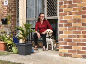 Getting to the heart of what makes a guide dog so special