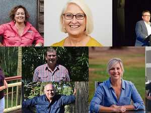Western Downs councillors vote on region's deputy mayor