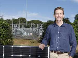 Funds sought for solar farm's feasibility study
