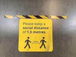 Australia's peculiar social distancing rule