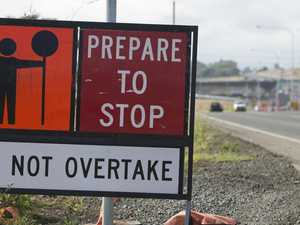 Expect delays: Bruce Highway roadworks north of Mackay
