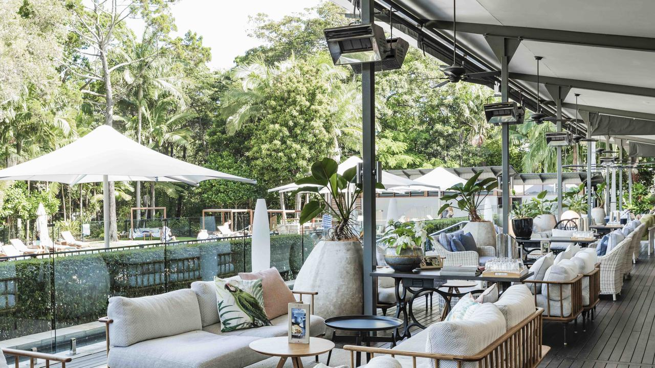 The Byron at Byron Resort and Spa is now owned by the Crystalbrook Collection Group, a company that also owns hotels in Sydney and Cairns.
