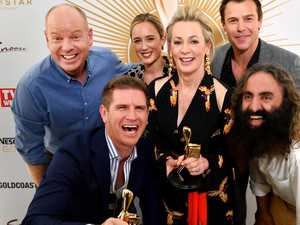 Logies not to be held for the first time in 62 years