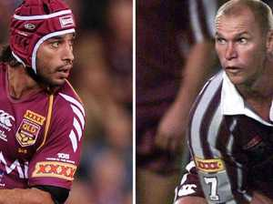 Qld Country v City Origin: Vote on who'd win!