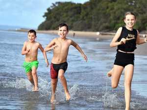 COLD SNAP: Temperatures to drop across Coast