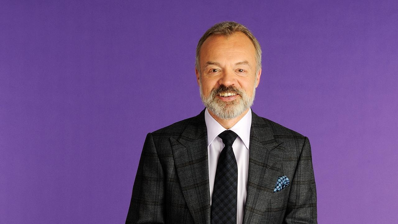 The tradition of actors spruiking their latest project on TV chat shows has been turned on its head and the stars couldn't be happier, says Graham Norton.