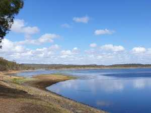Paradise Dam reopens for recreational activities