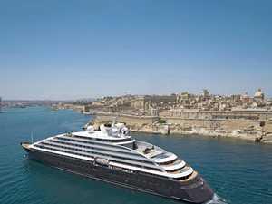 Aussie mogul's $1.4b bet on cruise ship industry