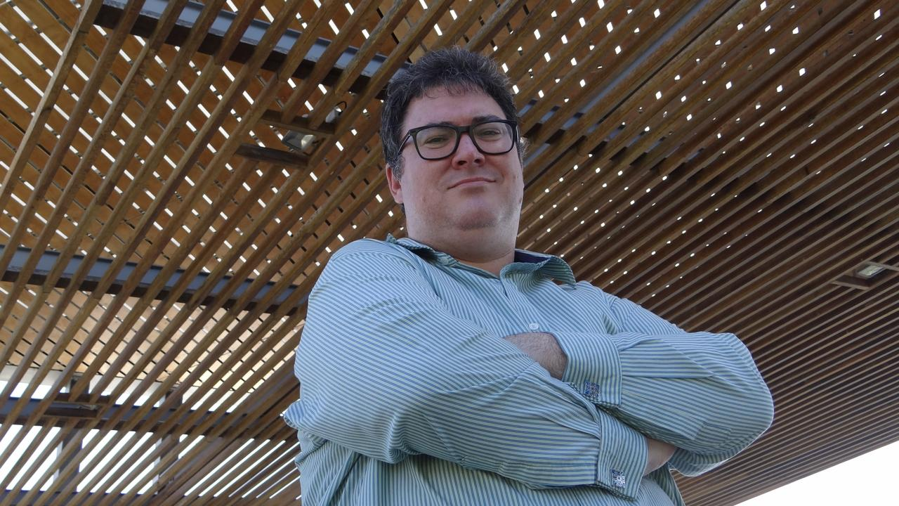 Dawson MP George Christensen said he had been made aware of the issue and was also concerned about the future of the industry if payments were not honoured. Photo: Zizi Averill
