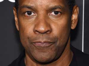 Host 'shaken' after Denzel interview