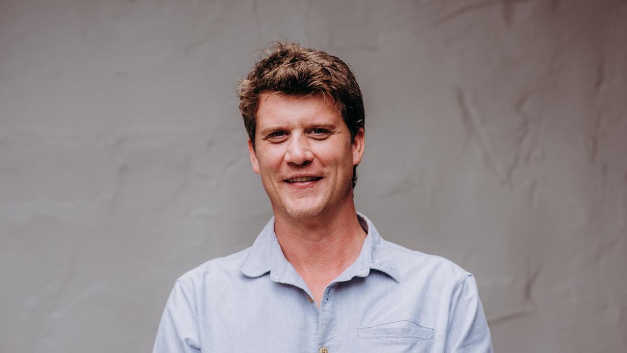 Ananda Clinics owner Dr Jamie Rickcord has a keen focus on integrative plant medicine.