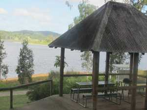 Noosa's lake back open for public use