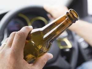 NAMED: Lockyer, Somerset drink and drug drivers