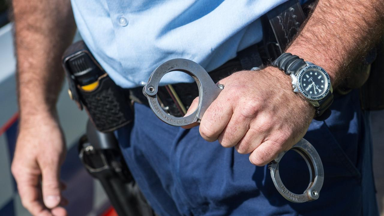 Police have charged a Toowoomba man over two thefts in Stanthorpe.