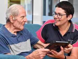 No jab, no entry to aged care homes