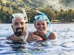 Couple stranded on Cook Islands during pandemic