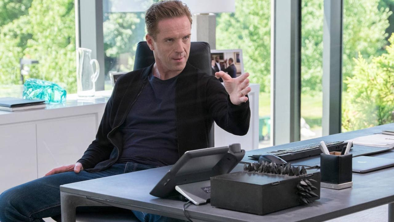 Damian Lewis as Bobby