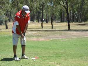 Golfers encouraged back on the course for social games