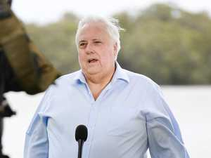 Expert warns about Palmer's COVID-19 'best hope'