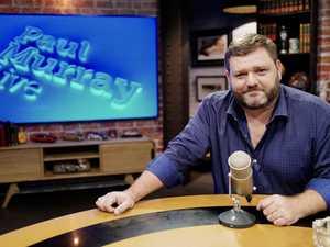 Paul Murray puts Coast on show in popular TV program