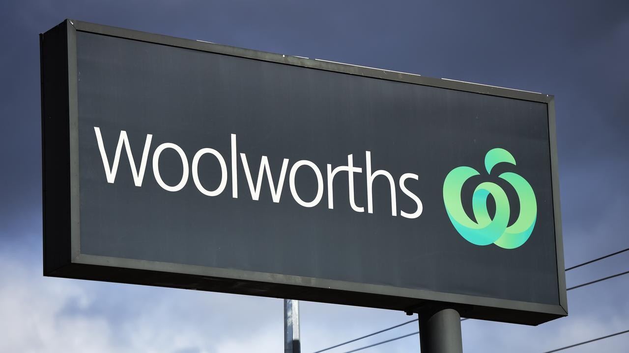 Woolworths and Coles have removed the magazines and local GP Ashlea Broomfield says the move shows corporate responsibility.