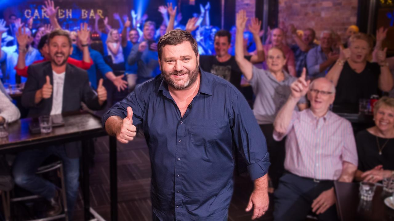 Paul Murray will showcase the best of what Maroochydore has to offer in tonight's episode of Paul Murray Live Our Town.