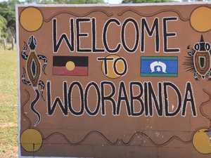 Police seize drugs, grog and cash in Woorabinda raid