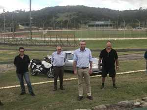 REVEALED: Vital assets to get huge bushfire funding gift