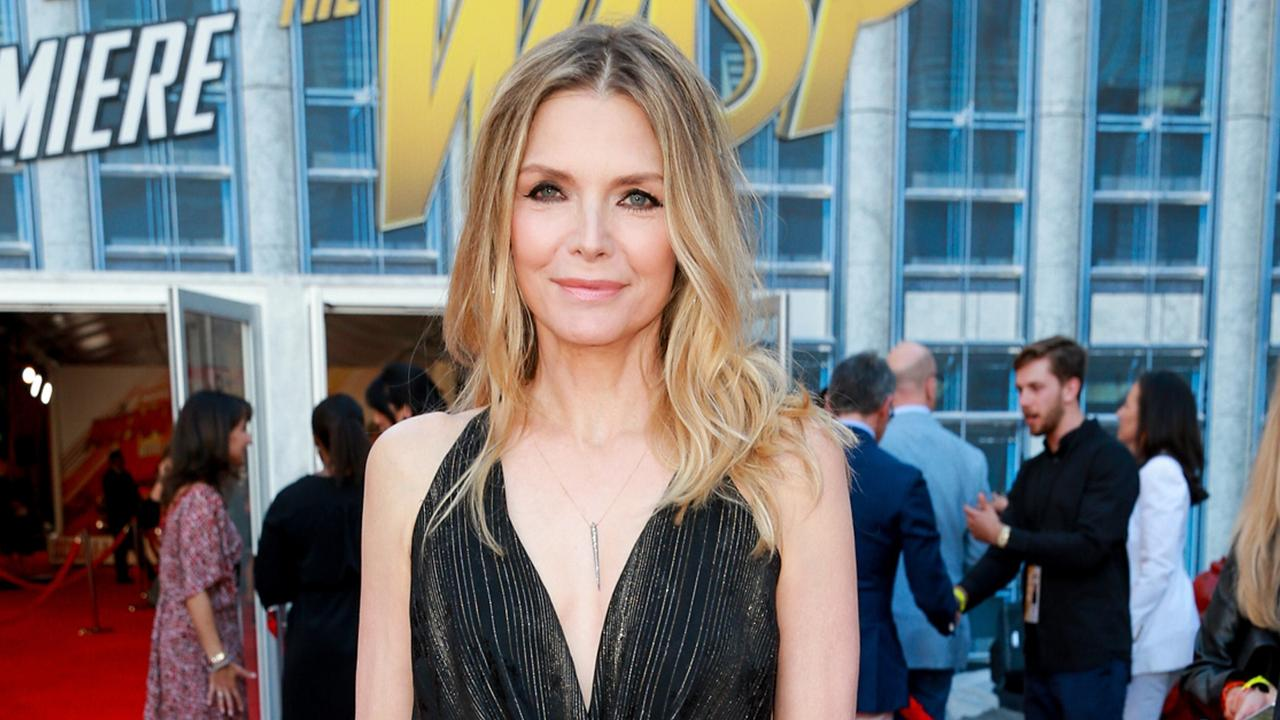 Happy Birthday, Michelle Pfeiffer! Picture: Rich Fury/Getty Images