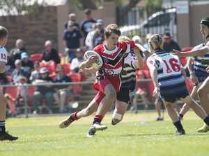 TJRL sets sights on kick-off