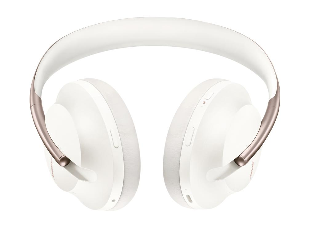 Wireless noise cancelling headphones for when your mum just needs a break. Picture: Supplied