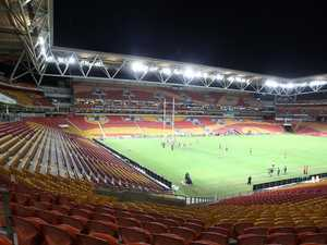 Queensland wants GF even if Suncorp is empty