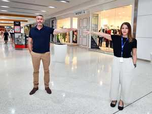 Retail therapy: How Stockland's preparing for crowds