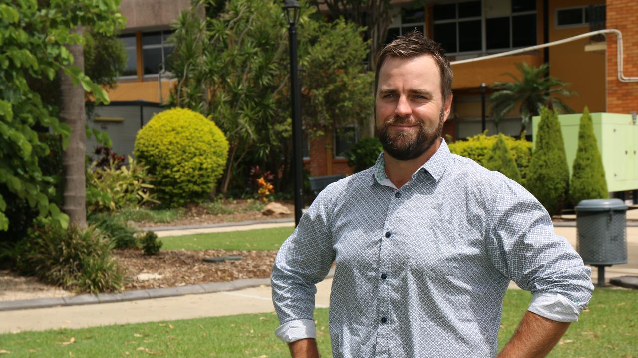 NEW PLANS: Just a week after announcing support for the region, Lockyer Valley Regional Council finance portfolio councillor Chris Willson has announced further stimulus. Picture: Dominic Elsome