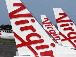 Virgin in $7b debt as crisis talks begin today