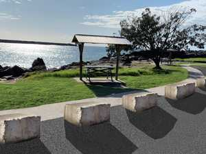 Council looking to give popular spot a facelift