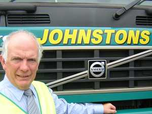 Transport mourns 'tremendous loss' of industry leader