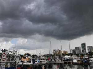 Wet season a damp squib as Dry gets underway