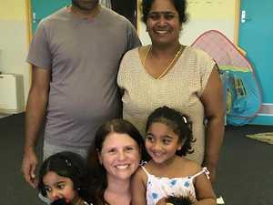 Tamil family still left in limbo