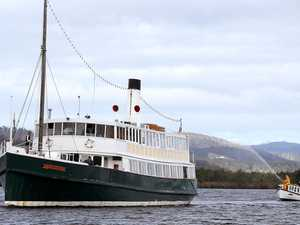 New life: Historic steamship listed for sale