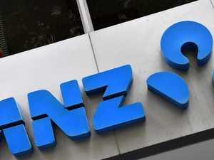 ANZ profit tumbles 62 per cent