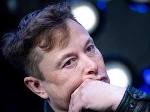 Musk's 'WTF' virus tirade
