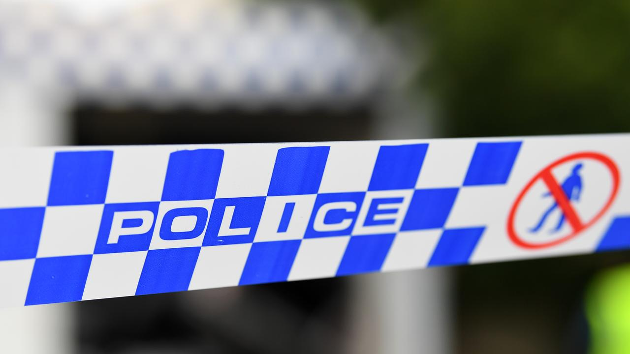 A man has been charged with murder after a woman was found dead. (AAP Image/James Ross)
