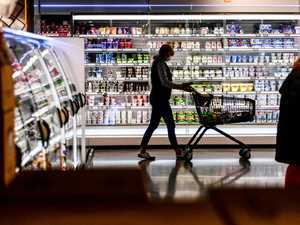 Shock over shoppers while social distancing rules remain