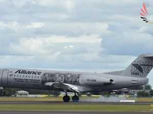 Short closure for Bundaberg Airport