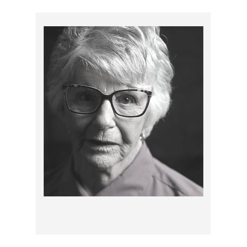 Kay Paine
