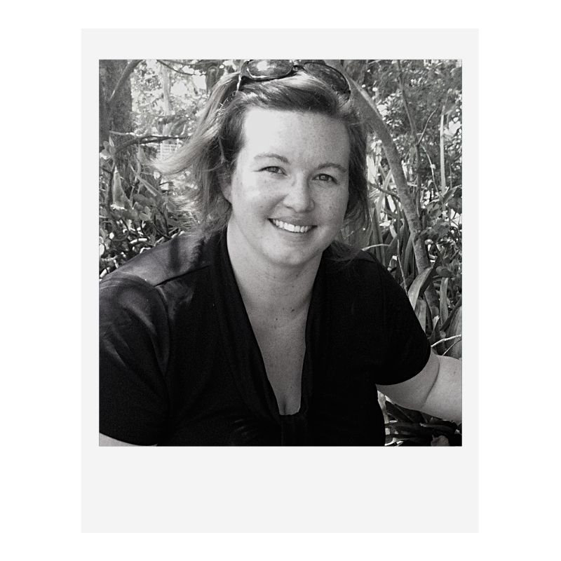 Kellie Redenbach